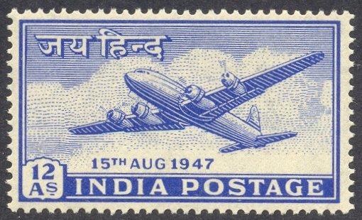 India_1947_Aircraft_12_annas