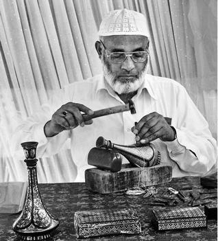 Shah Rasheed Ahmed Quadri