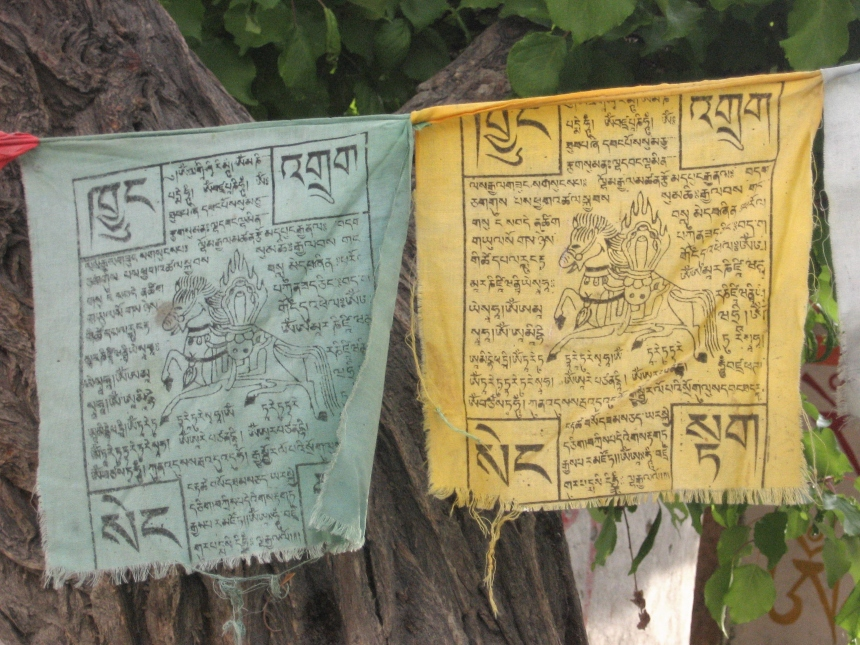Ladakh_prayer_flag