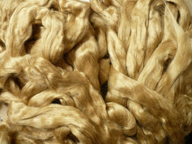 Muga_Silk_Yarn