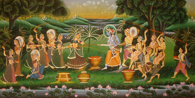 krishna_playing_holi_with_gopis_in_vraja_wj57